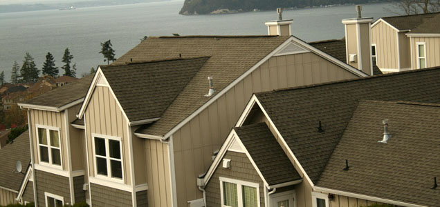 Sound Siding Painting Contractors In The Puget Sound